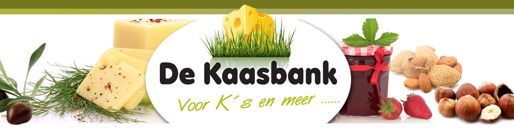 De Kaasbank logo website