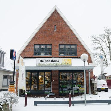 De Kaasbank Borger