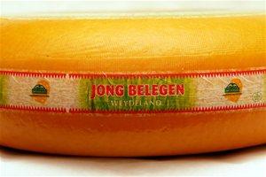 Weydeland Jong Belegen