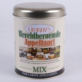 Granny's wereldberoemde Appeltaartmix